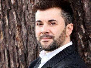 Alexandre Chassagnac, un des meilleurs coachs de chant dans notre région